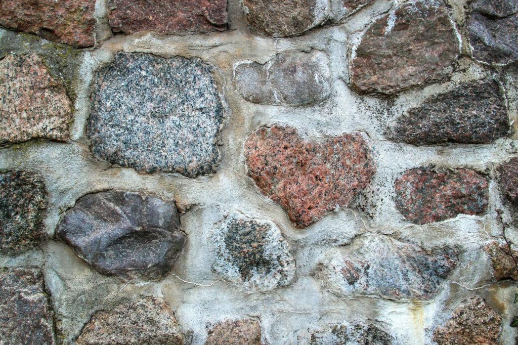 Herzmauer